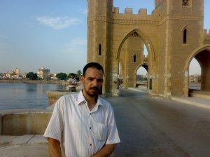 احمد العناني