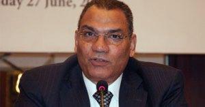 الدكتور عثمان محمد عثمان وزير التننمية الاقتصادية